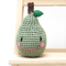 Fred A Pear