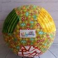 Balloon Balls: Mushrooms & Caterpillar mix