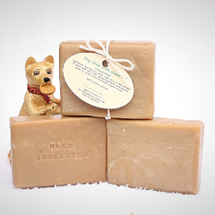 Dog's Soap with Neem Oil -  1 x 100g