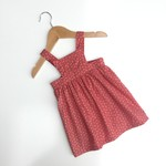 Baby Pinny Dress Size 00 Pineapples