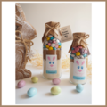 """SMALL EASTER """"Bunny"""" Cookie Mix in a bottle. Makes 6 delicious cookies"""