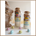 SMALL EASTER Cookie Mix in a bottle. Makes 6 delicious cookies