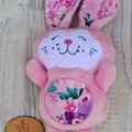 Lovey Bunny
