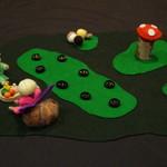 Fairy/Pixie Play Set