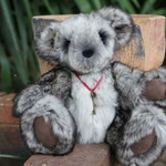 Handmade Collector Teddy Bear