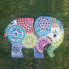 'Peaches' the Elephant