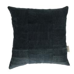 2 x Checkers Cushion made for Loana