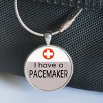 Medical Alert, Medic Alert - Pacemaker