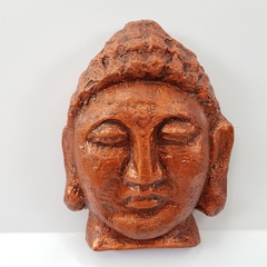 Half Head Buddha