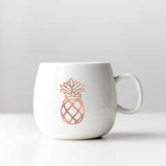 Pineapple Wall/decor Decals