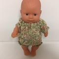 Miniland Dolls Romper to fit 21cm dolls