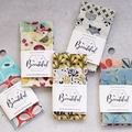 The Gift Bundle Beeswax Wraps