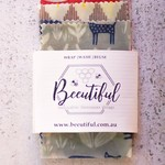 War on Waste Beeswax Wraps