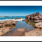 Birubi Beach  Fine Art Photographic Print