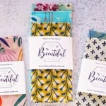 Lunch time Call Beeswax Wraps