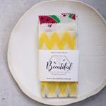 The Gift Bundle Beeswax Wraps