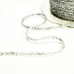 Sparkly Silver Glitter Twine | Tinsel Twine |  Sparkly Twine | Glitter String
