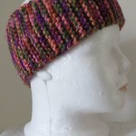 Head Warmer - Multi Coloured