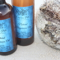 Natural Magnesium Oil with Lavender