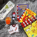 Dr Seuss Finger Puppet Set (8 to choose from!)