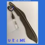 U R 4 ME - bookmark