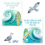 Surfing Quotes Printables