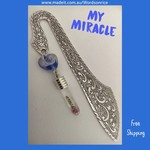 MY MIRACLE - bookmark