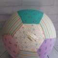 Balloon Ball: Mini Unicorns with strpie