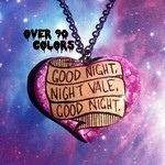 Good Night, Night Vale, Good Night Resin Necklace