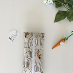 Easter Bunny Essential Oil Long Pouch