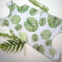 Jungle Harem Overalls Boys Girl's Baby Toddler