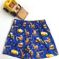"Size 2  - ""Builders""Shorts"