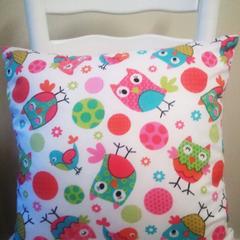 Pink Owls