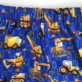 "Size 2  - ""Builders""