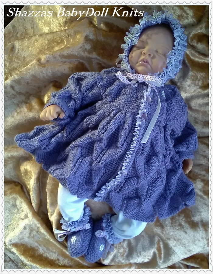 f48f993457df Baby Reborn Doll Outfit