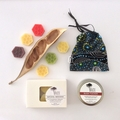 SPIRIT - Beeswax - Wax Melts - Gift Pack