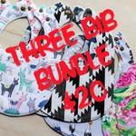 3 Bib Bundle
