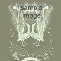 Printable Gift Tags - Grey Lyrebird