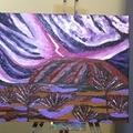 Uluru Storm