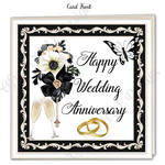 Celebrate Happy Memories Card