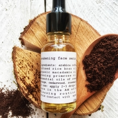 Awakening face serum