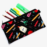 Pencil Case in Quality Stationery Fabric