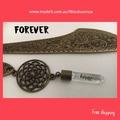 FOREVER- bookmark
