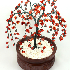 Rose Gem Tree