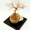 Faux Pearl Gem Tree