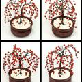 Rose Gem Tree