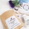 Coconut & Lavender Milk Bath