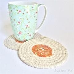 Coasters  - set of 2