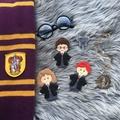 Harry Potter Finger Puppet Set