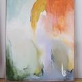 'SOTIRÍA' | Oil on Canvas.